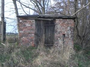 Das alte Häuschen